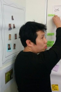 Reviewing the skill board
